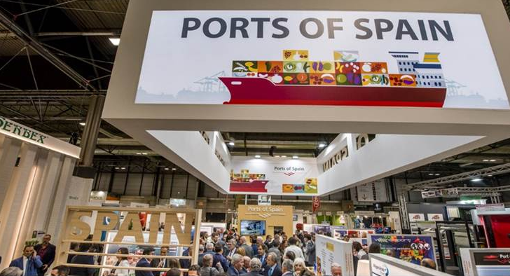 The Port Authority of Cartagena once again participates in Fruit Attraction